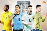 Copa America: Δώδεκα ομάδες, ένας στόχος.. η κορυφή!