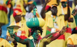 Benin+Copa+Africa
