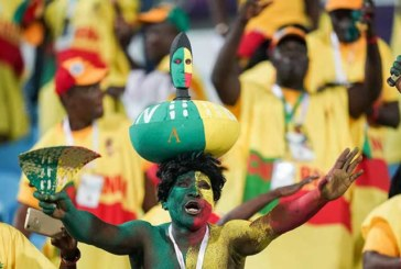 Stoiximan: Κόπα Άφρικα με 300+ στοιχήματα!