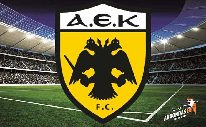 Club Friendlies: ΑΕΚ - Τρέντσιν