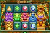 Το «Golden City» στο Casino του Stoiximan!