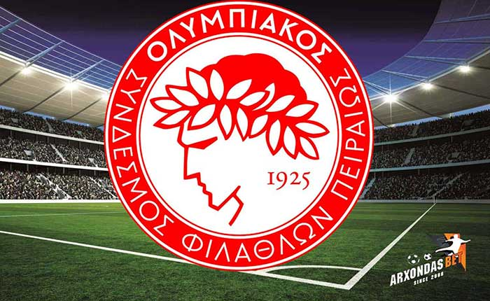 Club Friendlies: Ντιναμό Κιέβου - Ολυμπιακός