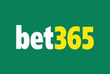 Bet365 Προσφορές*