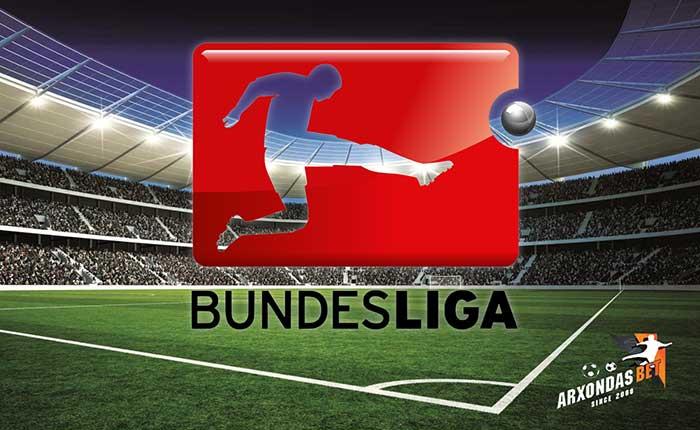 Προγνωστικά στοιχήματος Γερμανίας Bundesliga Σάββατο 8η αγωνιστική