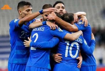 Προκριματικά Euro με MatchCombo στο Stoiximan.gr!