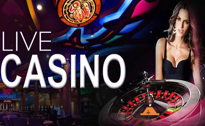 Live Casino: Μοναδική εμπειρία με Ελληνίδες ντίλερ!