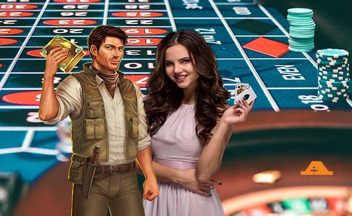 Casino 🎰 Ο απόλυτος προορισμός στην εορταστική περίοδο!
