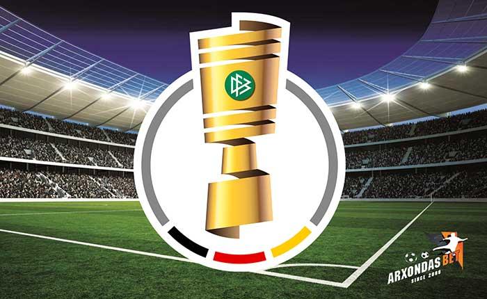 Προγνωστικά Γερμανία Κύπελλο: Μπάγερν-Άιντραχτ Φρανκφούρτης