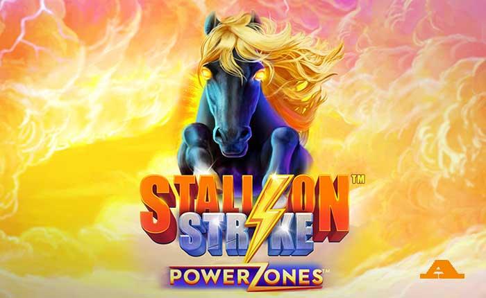 Το Stallion Strike της Playtech στο Stoiximan casino!