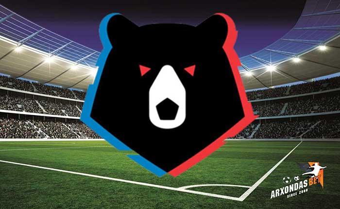Προγνωστικά Ρωσία Premier League: Με το combo της ΤΣΣΚΑ Μόσχας