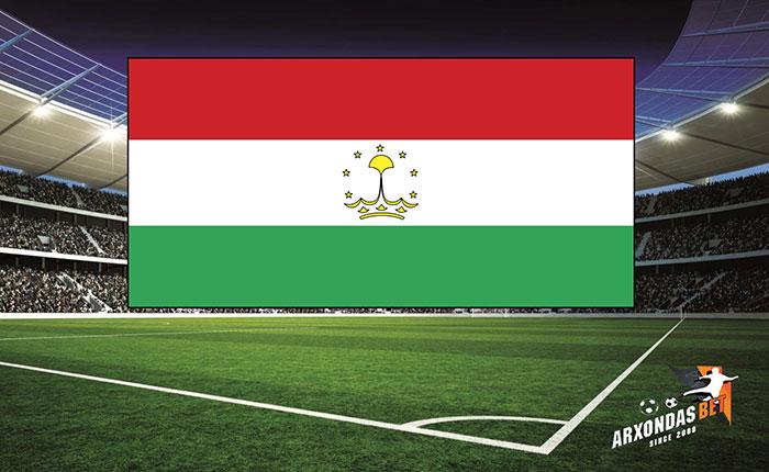Προγνωστικά Τατζικιστάν Vysshaya Liga: Δυάδα με τα γκολ σε 2.60 απόδοση