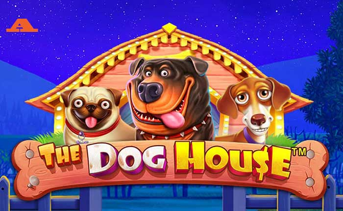 Dog House: Παίξε δωρεάν το καζίνο φρουτάκι στον Άρχοντα 🐶🐕🦺🦴