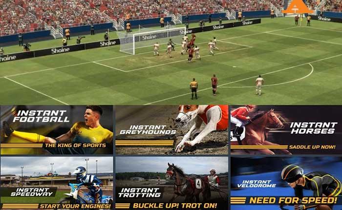 Στοίχημα κάθε στιγμή στα Virtuals Games της Stoiximan!