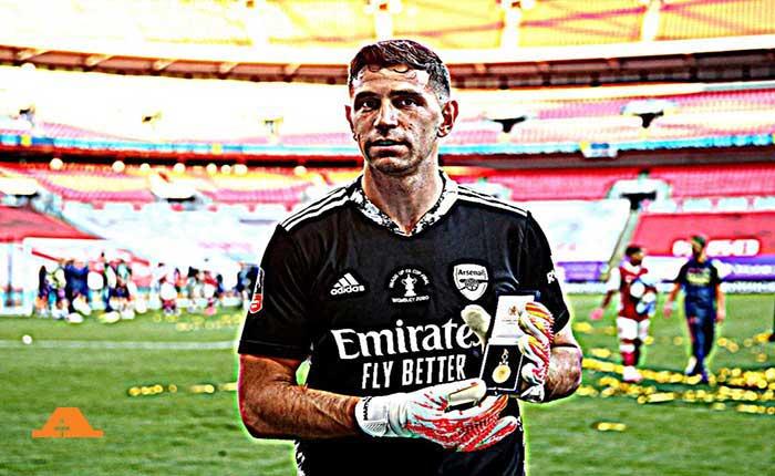 Εμιλιάνο Μαρτίνες: Μια συγκινητική ποδοσφαιρική ιστορία