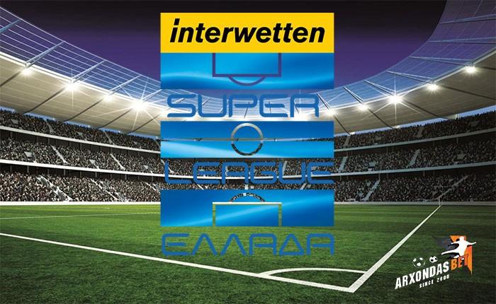 Προγνωστικά Super League1 Αστέρας Τρίπολης – Παναιτωλικός