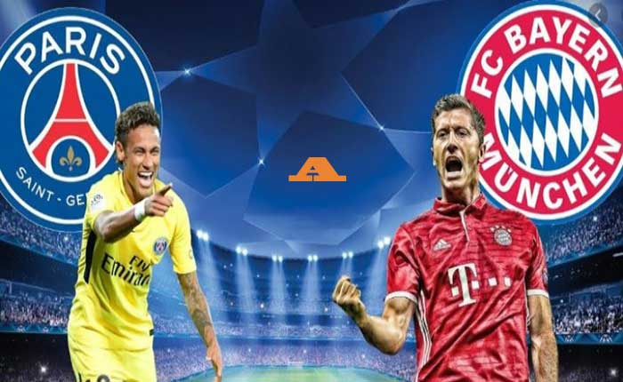 Champions League: Η πρωτάρα Παρί κόντρα στην έμπειρη Μπάγερν