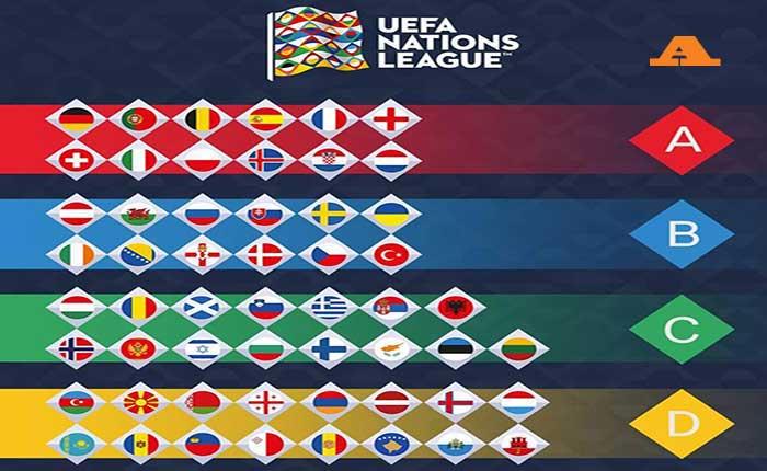 Nations League με Εθνική, Fantasy & σούπερ προσφορά*!