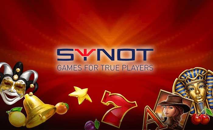 H Synot έχει κάνει πρεμιέρα στο Casino της Stoiximan