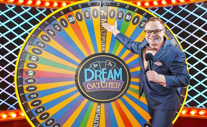 Κέρδισε 196.000€ από το κινητό στο Live Casino της Stoiximan!