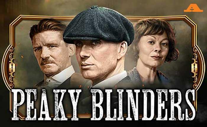 Peaky Blinders με σούπερ έκπληξη εντελώς δωρεάν*!