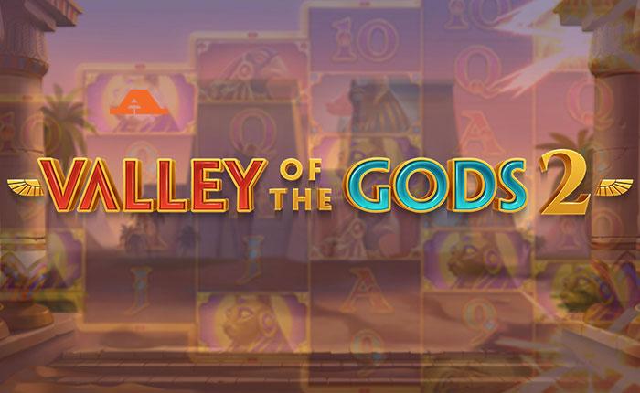 ΤοValley of the Gods 2καζίνο παιχνίδι είναι εδώ!