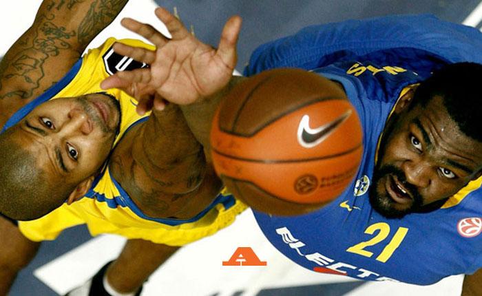Μπάσκετ Euroleague: Μια δύσκολη χρονιά για Παναθηναϊκό και Ολυμπιακό