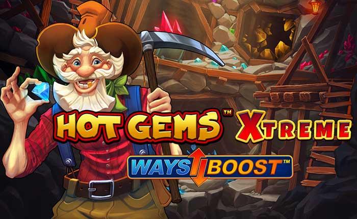 Sportingbet Casino: Τοεκρηκτικό Hot Gems Extreme ήρθεστοκαζίνο!