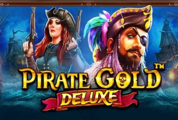 Sportingbet Casino: Το εκρηκτικό Pirate Gold Deluxe