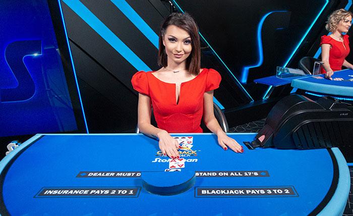 Η μαγεία του Live Casino 🎲 τώρα στην οθόνη σου!