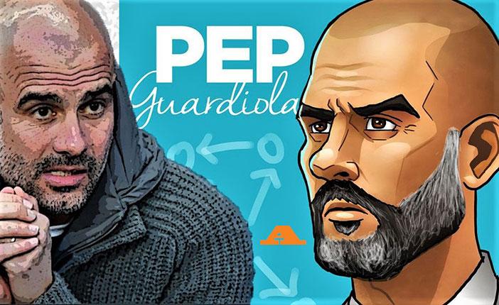 Ο Πεπ έπαθε, έμαθε και πλέον τα σαρώνει όλα!