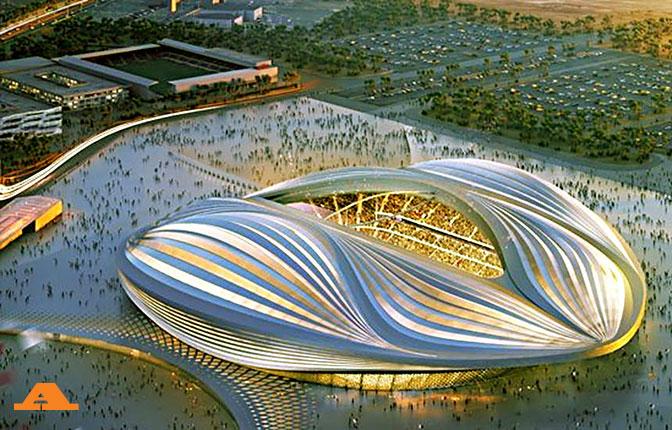 Μακροχρόνια στοιχήματα για το Μουντιάλ 2022!