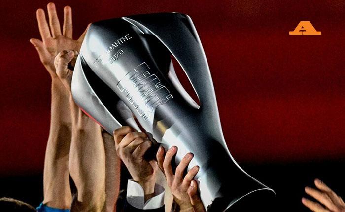 Οι αποδόσεις για τον πρωταθλητή της Super League!