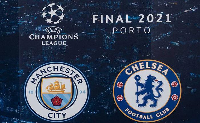 Τελικός Champions League με σούπερ προσφορά* & 30.000€ εγγυημένα**