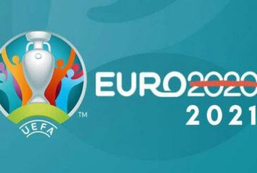 Euro 2021: Πρόγραμμα αγώνων και βαθμολογίες