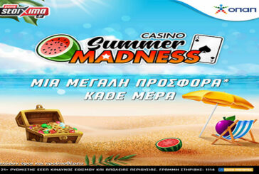 Pamestoixima casino: Προσφορά* στα Live Games!