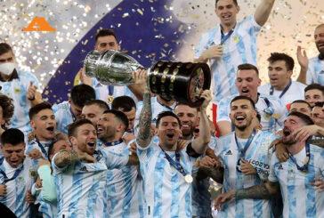 Αργεντινή: Επέμεινε πολλά αλλά ήρθε η ώρα της δικαίωσης!