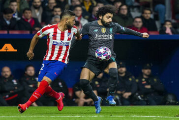 Επιστροφή στη δράση Champions League με αποδόσεις Stoiximan!
