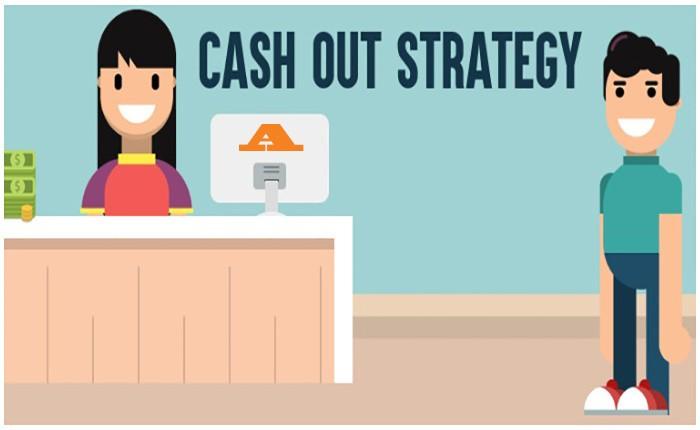 Οι καλύτερες στοιχηματικές για cash out!