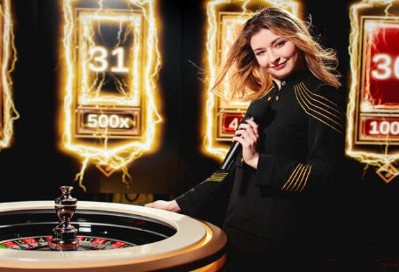 Συναρπαστικές ρουλέτες στο Live Casino της Stoiximan!